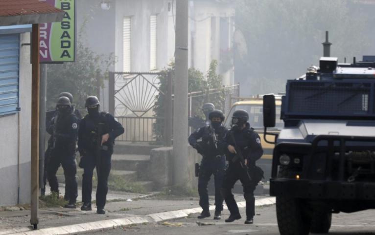 НАТО се огласи за денешните инциденти на Косово