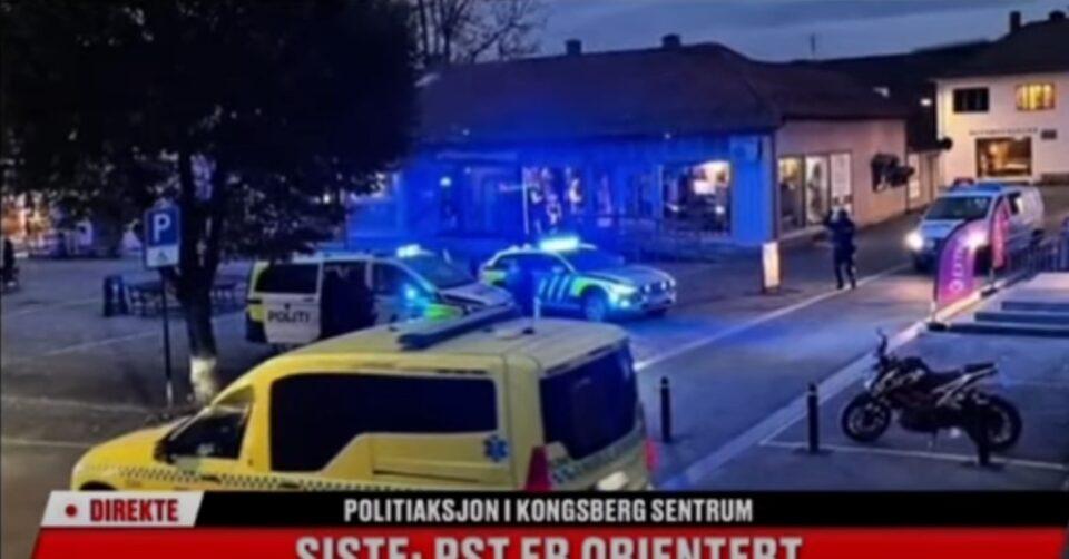 Пет лица се убиени во нападот со лак и стрела во Норвешка, напаѓачот е уапсен